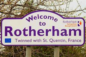 Make Rotherham Strip Free